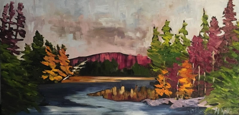 Tamaracks at Shore #327