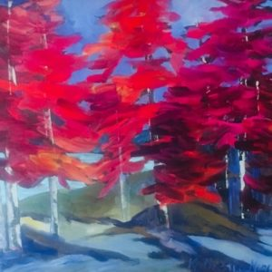 262_Temagami-Fires_oil_18h24w