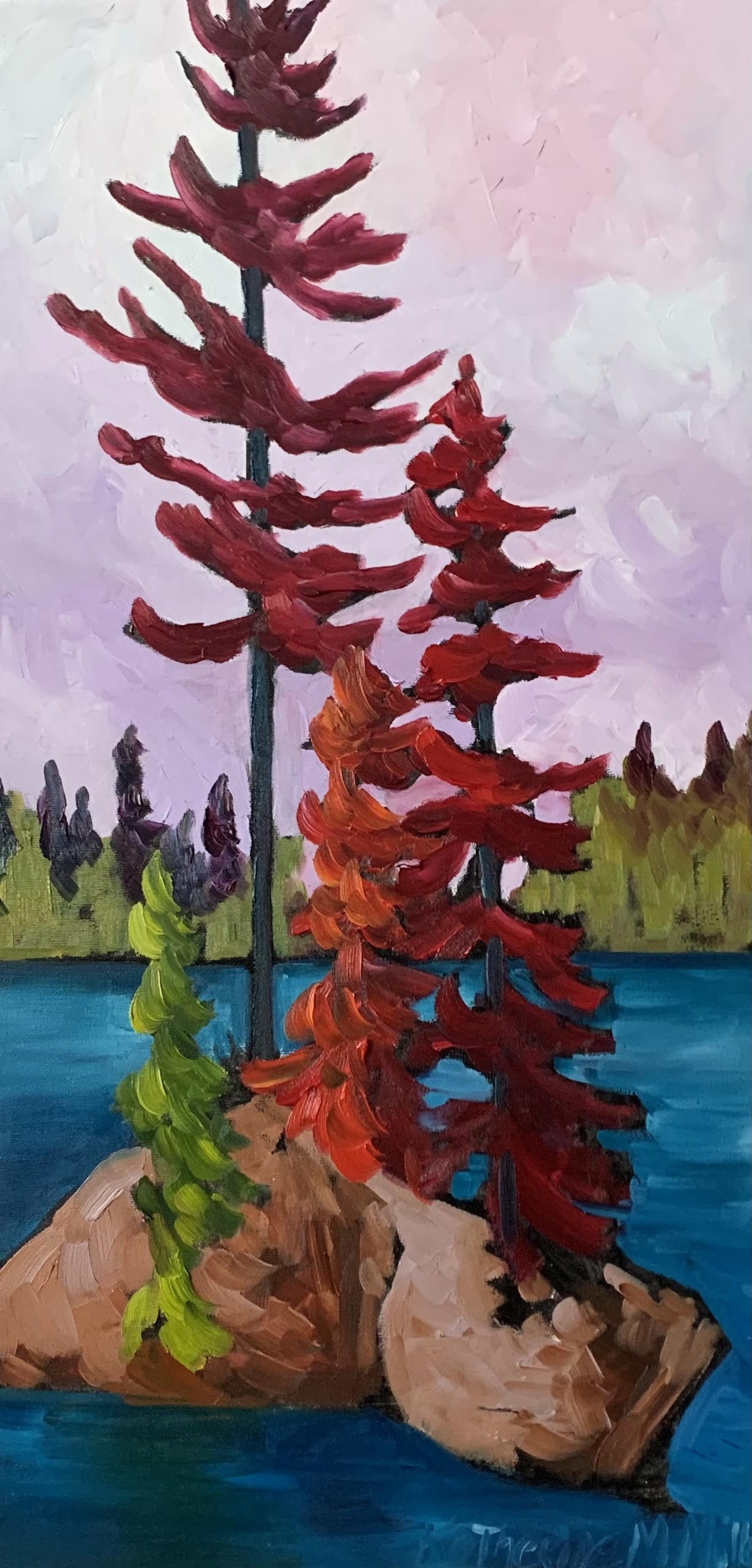 Islands of Temagami 2